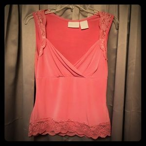 Pink Cami Size-S